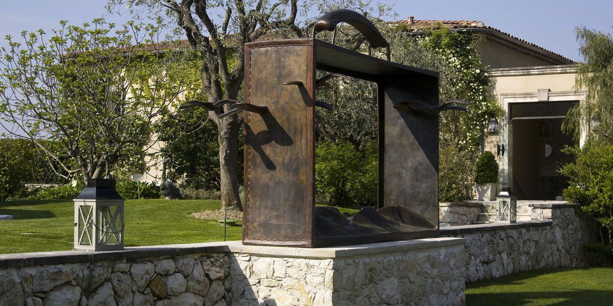 Le Mas de Pierre | Discover Mas de Pierre\'s gardens