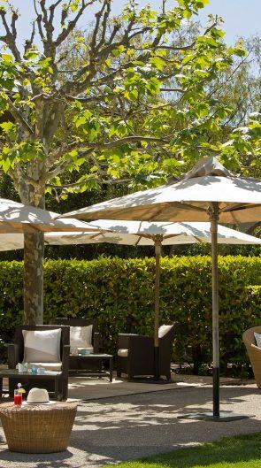 Beautiful Bar Exterieur En Pierre Pictures - Ohsopolish.Com